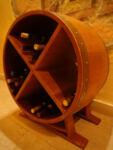 Pinotage - Стелаж за вино