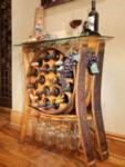 Стелаж за вино Riesling