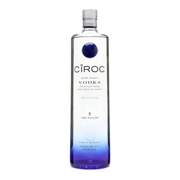 Водка Cîroc Premium 1.75l.
