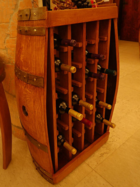 Стелаж за вино Sangiovese