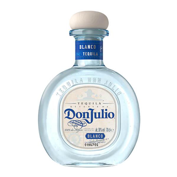 Текила Don Julio Blanco 700ml.