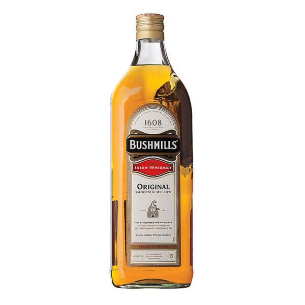 Bushmills Original 1.75l.