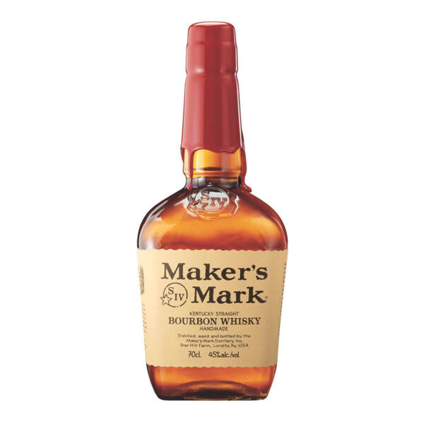 Бърбън Maker's Mark 700ml.