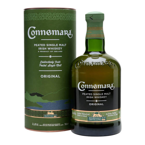 Connemara 700ml.