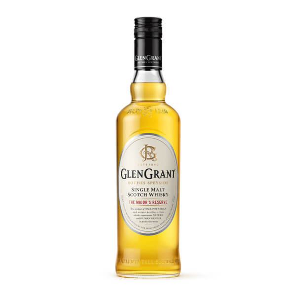 Glen Grant The Major's Reserve 700ml.