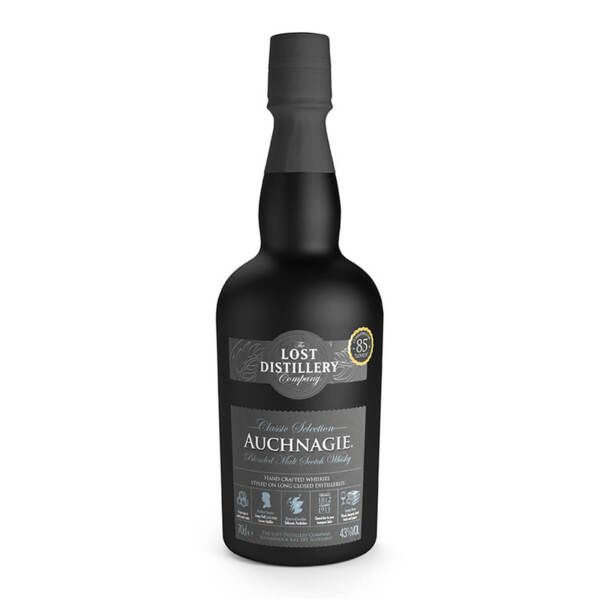 The Lost Destillery Company - Auchenagie Classic 700ml.