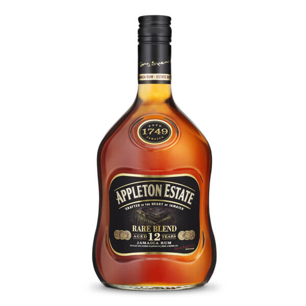 Ром Appleton Estate Rare Blend 12 Y.O. 700ml.