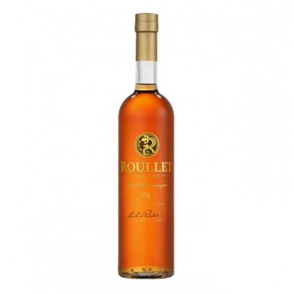 Коняк Roullet VS Grande Champagne 700ml.