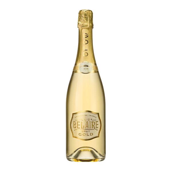 Пенливо вино Белеър Голд, 0.75л.