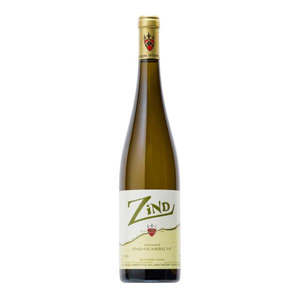 Зинд-Хъмбрехт Зинд 2017, 0.75л.