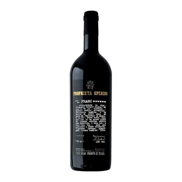 Проприета Сперино Ел Франк Бандит Вино да Тавола 2012, 0.75л.