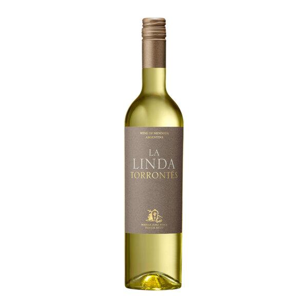 Луиджи Боска Ла Линда Торонтес 2017, 0.75л.
