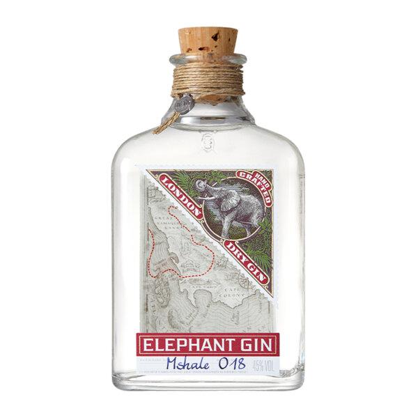 Elephant London Dry Gin 500ml.