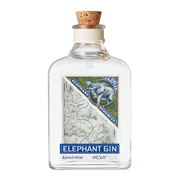 Стренгт джин Elephant 500ml.