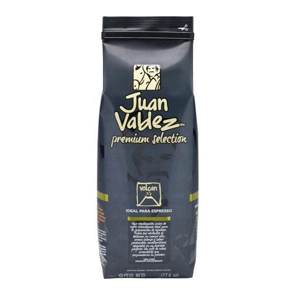 Хуан Валдез Волкан Кафе 500 гр. (На зърна)