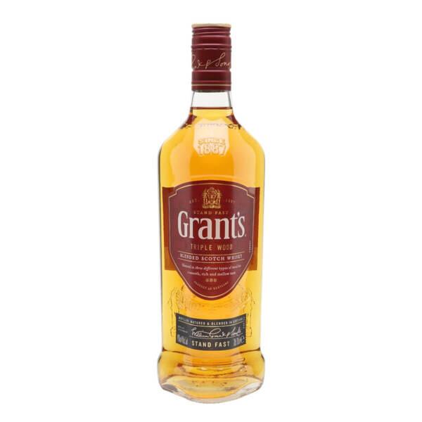 Grant's Triple Wood 1.0l.