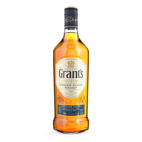 Grant's Ale Cask 700ml.
