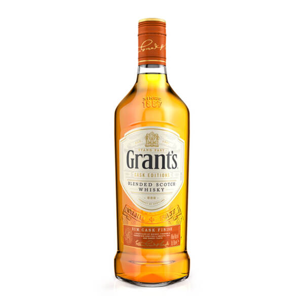 Grant's Rum Cask 700ml.