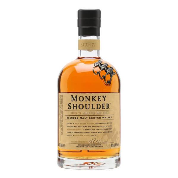 Monkey Shoulder 700ml.