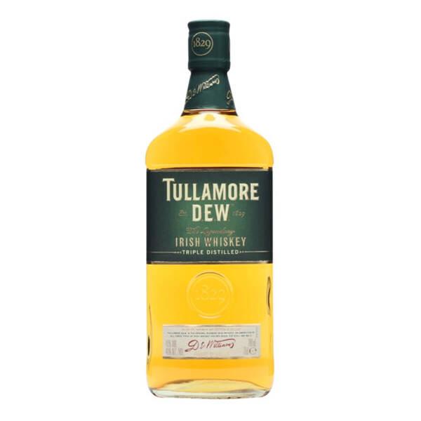 Tullamore D.E.W. 700ml.