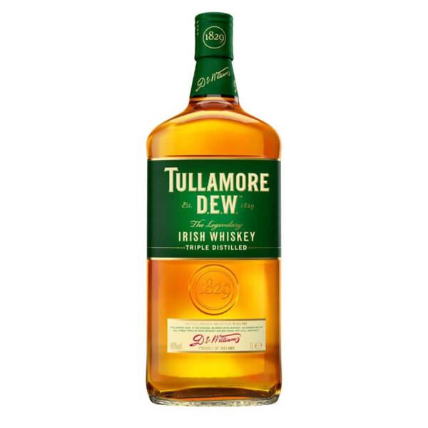 Tullamore D.E.W. 1.0l.