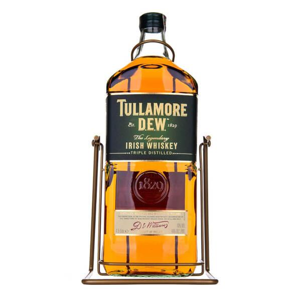Tullamore D.E.W. 4.5l.