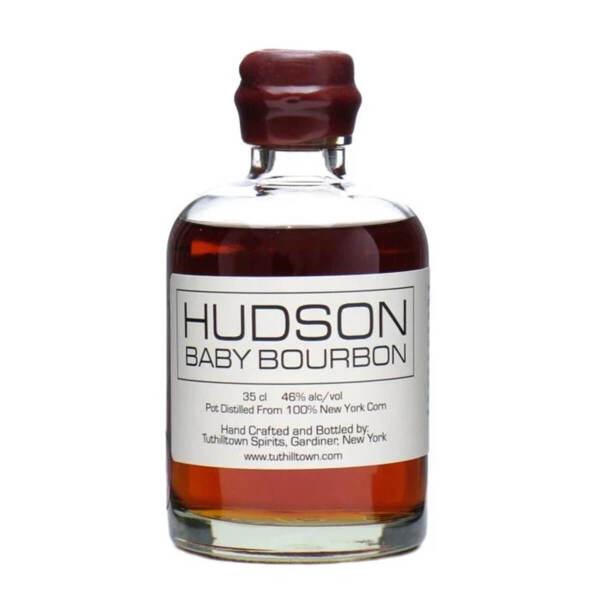 Бърбън Hudson Baby 350ml.