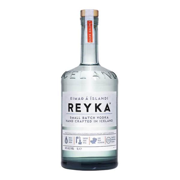 Водка Reyka 700ml.