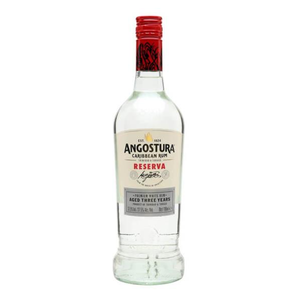 Ром Angostura Reserva 1.0l.