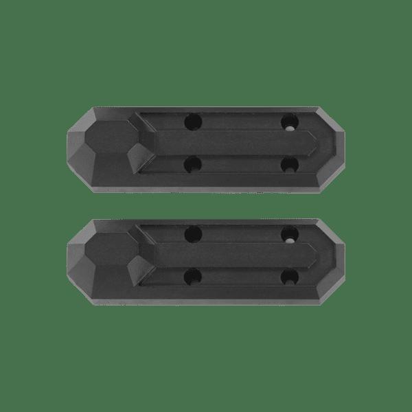 Front Fork plastic caps for Kingsong N10