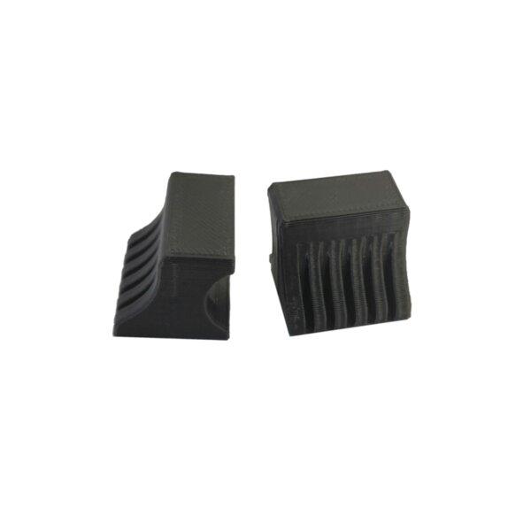 16X pedal pushers