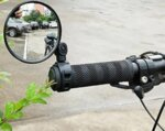 Foldable Scooter Mirror