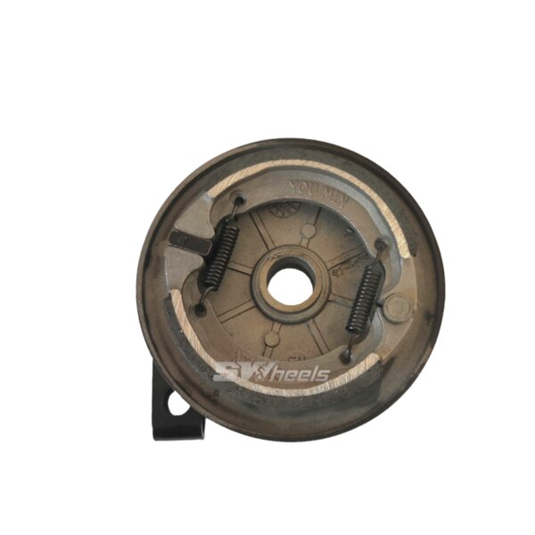 Drum brake for Kingsong N10