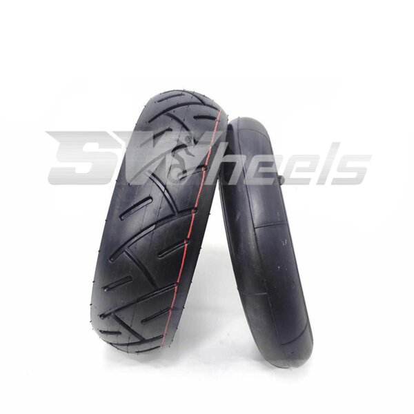 """Outer tire CST for Kingsong N10 10""""x2.50"""