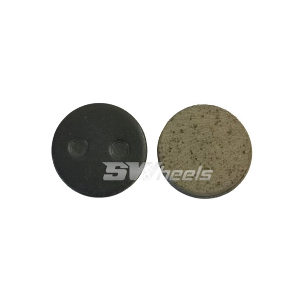 Brake pads for rear brake for Kingsong N10