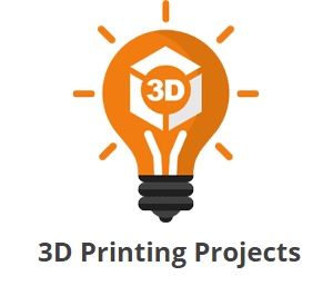 Custom 3D print order