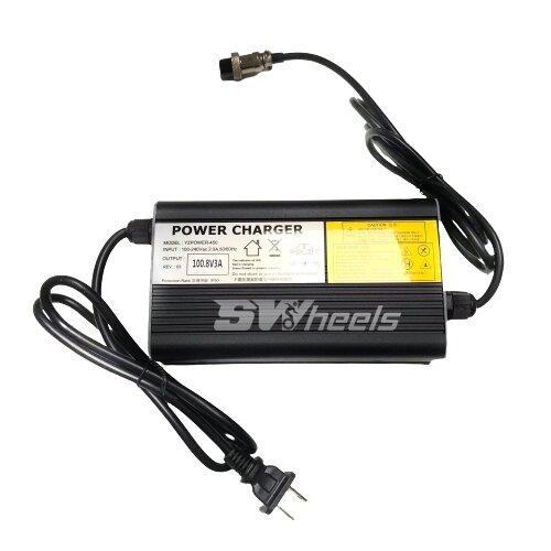 100.8v/3A EU plug Charger for Gotway (GX16-5)