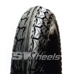 "Tire upgrade for GW MCM5 v2  4pr 10""x2.50"" 65mm wide"