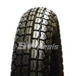 Tire upgrade for 16X 3.00-12 47N 4PR (74mm width)
