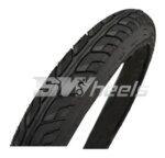 "Tire upgrade for Begode Monster PRO 24"""