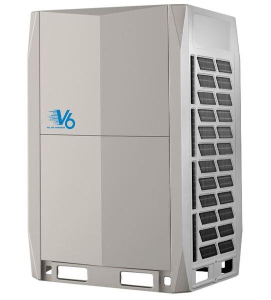 VRV6 Williams