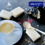 Вафли за кафенце - 24 артикула в пакет-Copy