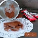 Вафла Матео с вкус на какао 24 броя