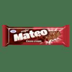 Вафла Матео с вкус на какао