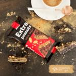 Вафла Матео EXTRA peanuts - 24 артикула в пакет