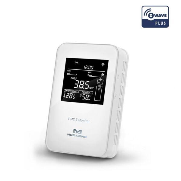MCO Home - Стенен сензор за измерване на качеството на въздуха PM2.5