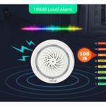 NEO Coolcam - WiFi Алармена сирена