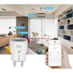 NEO Coolcam - WiFi контакт