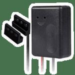 WiFi управление за автоматични гаражни врати със сензор