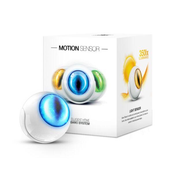 Fibaro Motion Sensor - мултифункционален сензор за движение